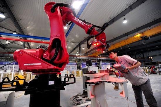 服务机器人将成为新一代智能终端