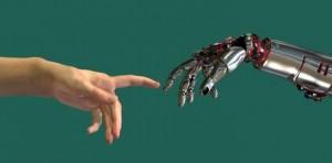 人和机器人谁更耐辐射