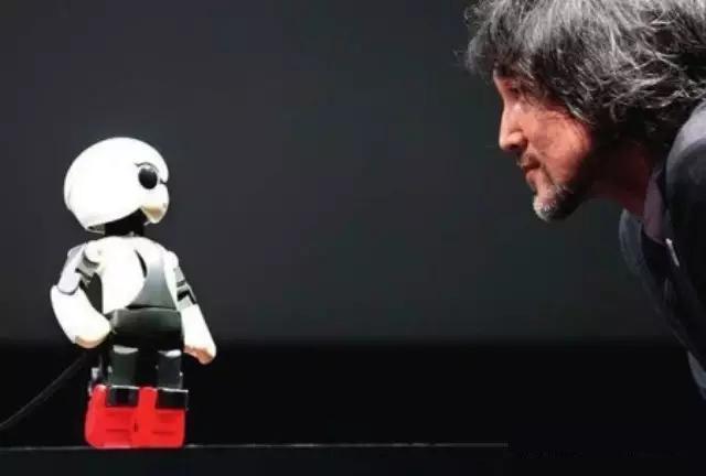 人人谈论的家庭机器人,到底需要解决什么样的痛点?