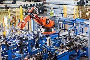 我国机器人产业拥有三大投资机会