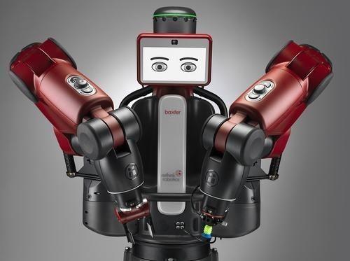 报告称2020年全球重工业机器人规模达20亿美元