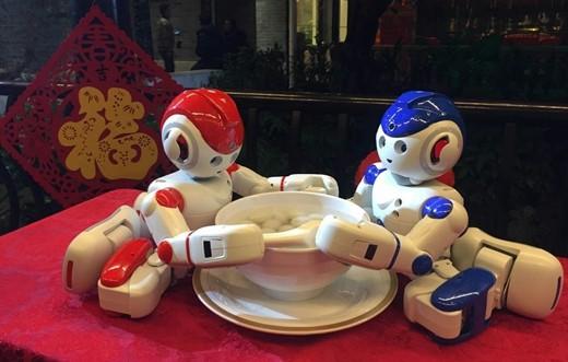 清洁机器人未来看好,2020 年前成长率上看 15.3%