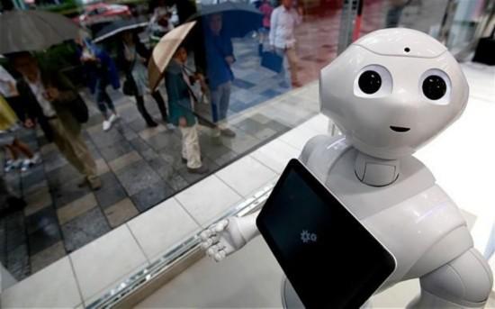 2016年出货量预计50万?服务机器人产业如何破局
