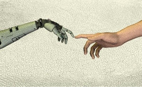 【机器人库|剖析】:终结者式机器人能否上战场?或比核武危险