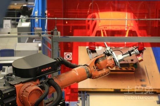 机器人技术将重塑社会