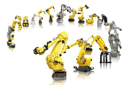 青岛克路德机器人有限公司走在行业前列