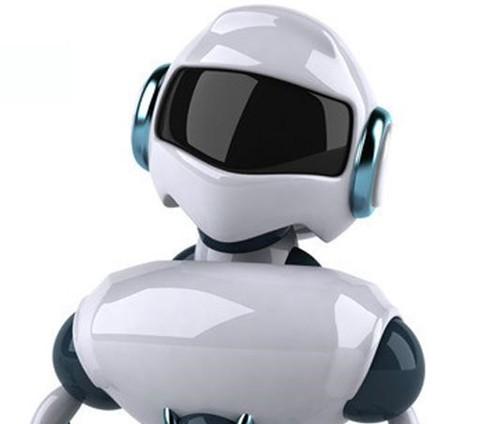 """""""热血""""复工 """"机器人""""来帮忙"""