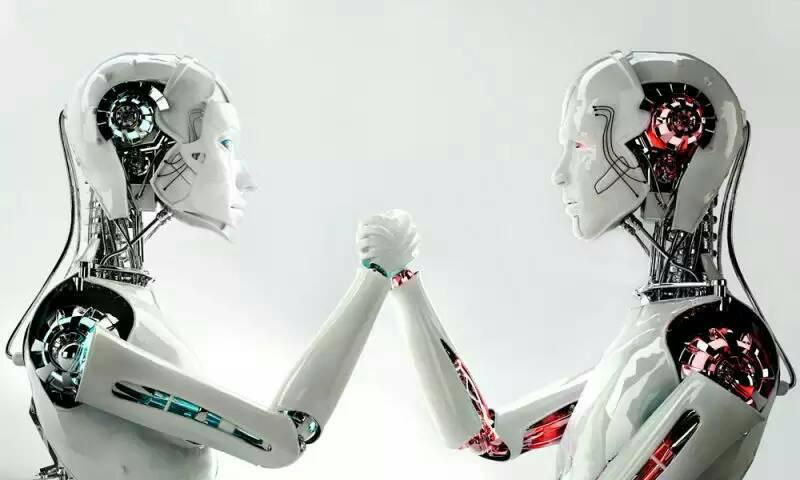相约上海,对话人工智能