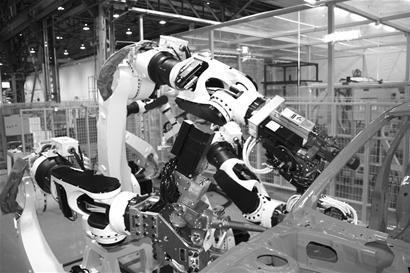 深耕细分领域 抛光打磨机器人市场潜力凸显