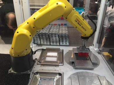 郑州工业自动化及机器人展助您抢占河南市场