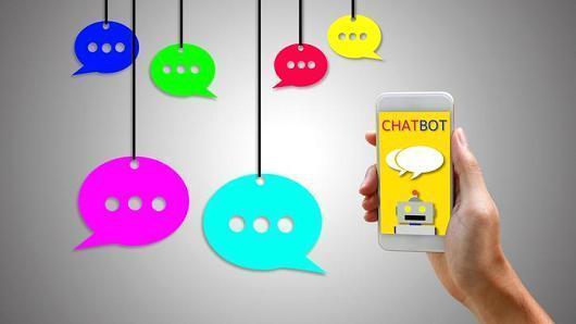 2017科技领域赚钱法宝:聊天机器人、大数据、VR