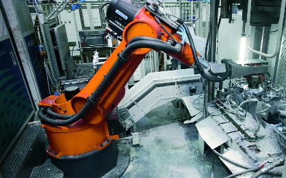 """美的库卡""""翻版""""来了,中国工业机器人海外并购有何前景?"""