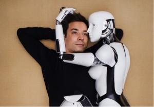 """走进现实的""""贾维斯"""" 2017智能机器人将入千万家"""