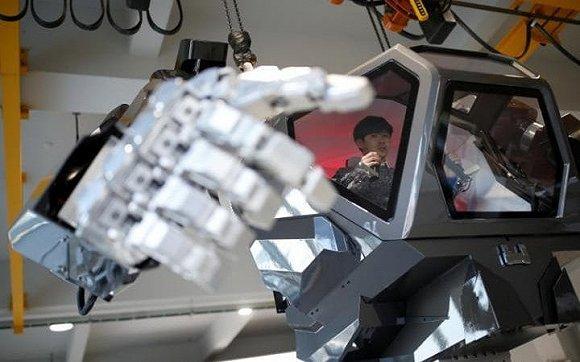 人工智能:谨慎进入?