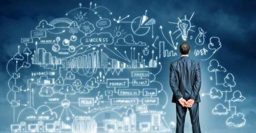 人工智能的商业模式从哪儿开启?toB还是toC