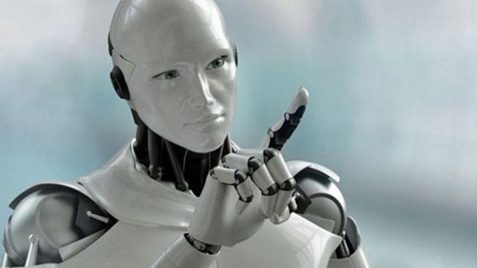 谷歌两轮人形机器人曝光:一跳跨越障碍物
