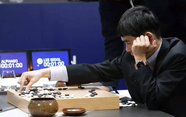 Master 60连胜横扫围棋圈!智能机器人大有可为