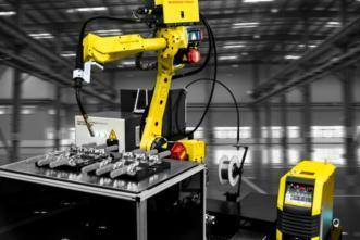 工业机器人产业链:系统集成商需求景气