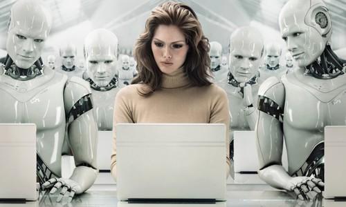 机器人不仅会抢走人类的工作 还会让贫富差距更大