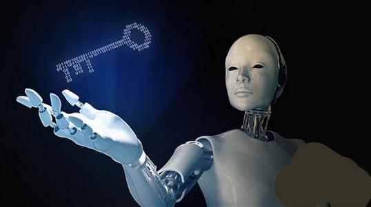 工业机器人取代人类劳动力?智能制造受制于人才匮乏