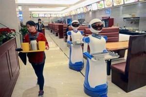 """""""黑化""""or""""训化""""——人工智能的明天在哪里?"""