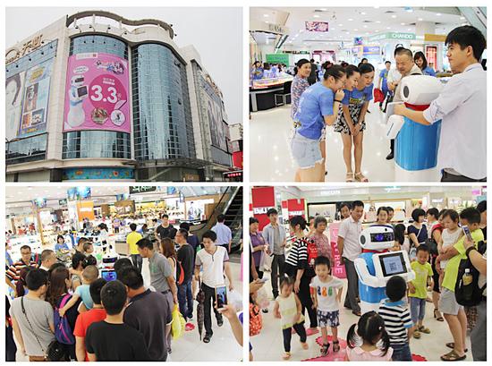 京津冀一体化  三地协会携手打造物流产业第一展