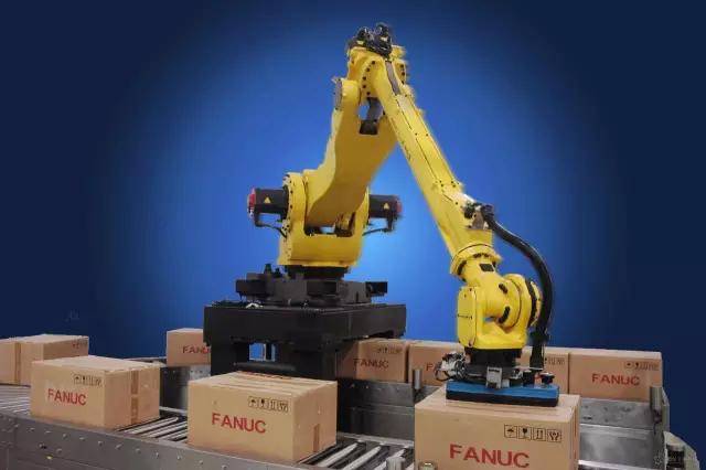 物流业智慧转型  机器人产业迎来发展春天 ——天津国际物流展系列报道之二