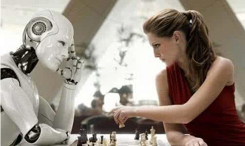 大佬们的人工智能思辨,别给想象力太多的束缚
