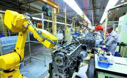 董明珠砸重金造机器人背后 入局苹果产业链诱惑巨大
