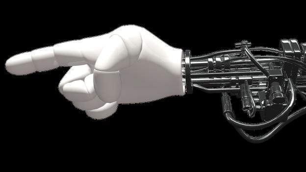 手术机器人会取代医生吗?