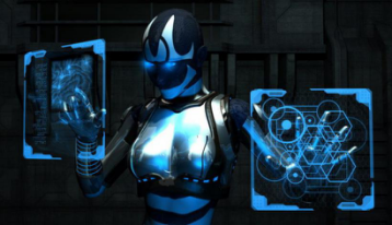"""机器人终于有""""肌肉""""了 它居然还能反复自愈"""
