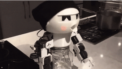 2018年第五届广州国际机器人展览会 邀请函