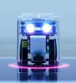 日本出版社将机器人作为杂志赠品 系全球首例