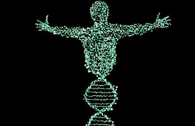 """DNA 机器人车队在血液里""""送货"""",有望精准投药、动肿瘤手术"""