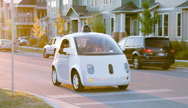 Waymo 详解无人驾驶车如何应对事故