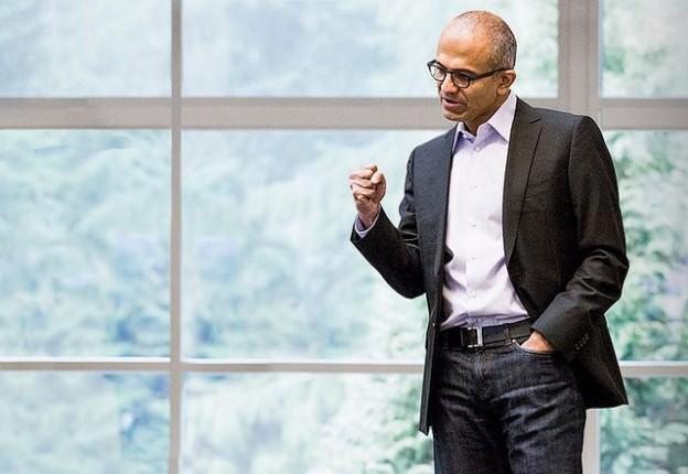 微软 CEO 的成功之钥,同理心比商业策略更重要