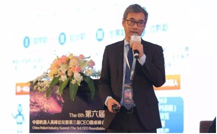 践行中国制造2025:工业机器人企业突围之路