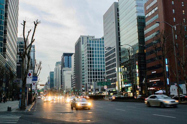 韩国替无人驾驶开路,砸 110 亿韩元打造测试基地 K-City