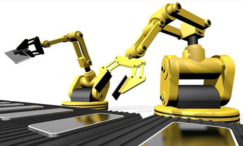 机器人检测认证信息平台在渝发布