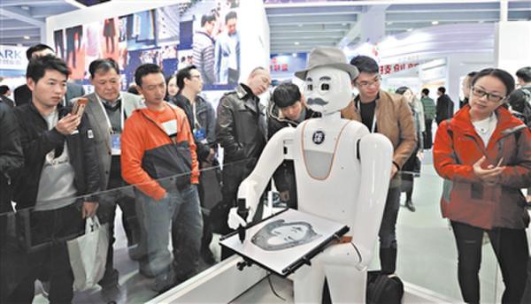 奥运史上最大创新?2020年东京奥运会有望广泛使用机器人