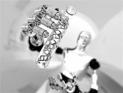 日本用机器人开发新药防造假