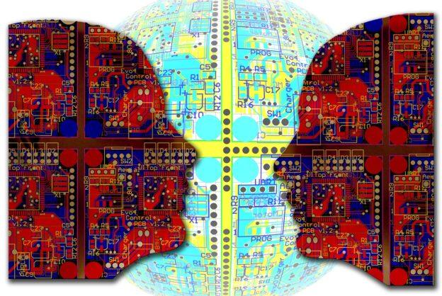 中国有钱有人,可望称霸 AI 芯片市场