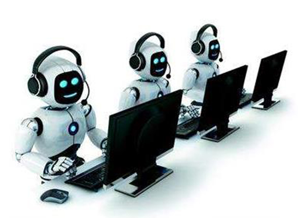 未来学家:最快15年机器人数量将超人类