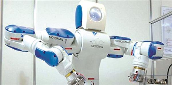 人工智能升级 索尼拟首推烹饪机器人