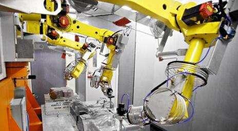 """机器人行业当祛除一哄而上的""""虚火"""""""