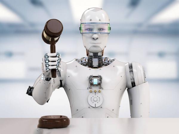 法律机器人:行业的终结者还是开路者?