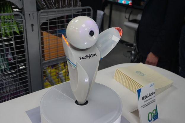 中国在推动机器人教育成为学校必修课程