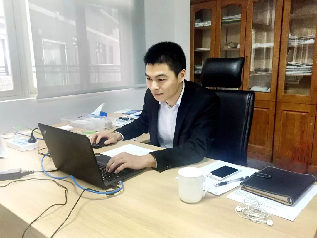 【百佳专访】广州启帆总经理周伟:雄厚的软硬件实力 抢占系统集成制高点