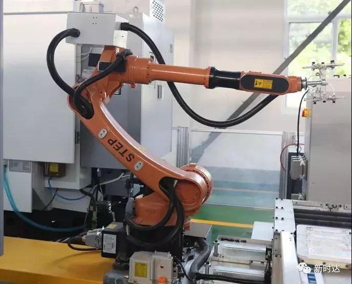 2017年日本工业机器人订单额比上年增长27.8%