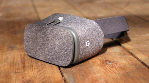 Google 将推 AR 耳机?传已携手广达研发